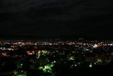 Η περιπλάνηση Κυπρίων τουριστών Κυριακή βράδυ στο Αγρίνιο