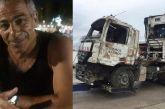 Πατέρας 4 παιδιών ο οδηγός του απορριμματοφόρου που σκοτώθηκε στη λεωφόρο ΝΑΤΟ