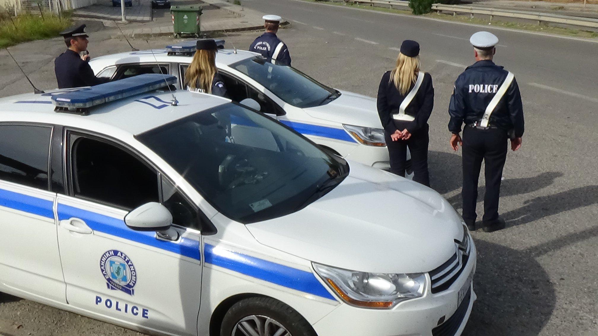 Ναύπακτος: Δύο νέες συλλήψεις νεαρών για οδήγηση χωρίς δίπλωμα