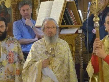 Ναύπακτος: Εκοιμήθη ο Πρωτοπρεσβύτερος π. Αθανάσιος Λαουρδέκης
