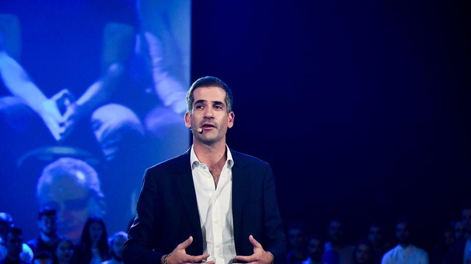 Ανακοίνωσε την υποψηφιότητά του για τον δήμο της Αθήνας ο Κ. Μπακογιάννης