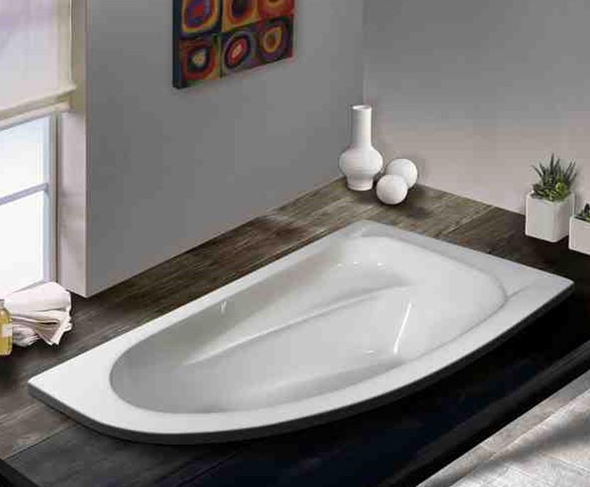 Μπανιέρες & λεκάνες μπάνιου που θα αναβαθμίσουν τον χώρο σου