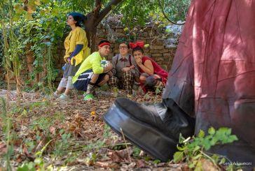 ΔΗΠΕΘΕ Αγρινίου: «Ο Εγωιστής Γίγαντας» ανοίγει αυλαία για το κοινό την Κυριακή