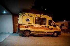 Στο Νοσοκομείο Αγρινίου ανήλικος από απόπειρα αυτοκτονίας