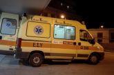 Σε σοβαρή κατάσταση νοσηλεύεται 49χρονος από ξυλοδαρμό στο Μεσολόγγι