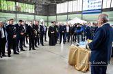 Τετραήμερος εορτασμός του Προστάτη της Πολεμικής Αεροπορίας στο Στρατιωτικό Αεροδρόμιο Ακτίου