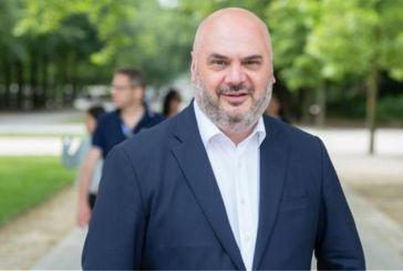 Τον Έλληνα δήμαρχο περιοχής των Βρυξελλών τιμά ο δήμος Αγρινίου