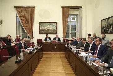 Εξεταστική για την Υγεία: Περαιτέρω έρευνα για Σαλμά-Βορίδη ζητά ο ΣΥΡΙΖΑ σχετικά με τις αρθροσκοπήσεις