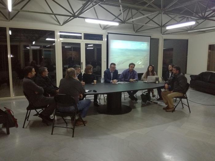 Αιτωλικό: Σύσκεψη για την ένταξη της παραδοσιακής αλιείας στο Εθνικό Ευρετήριο Άυλης Πολιτιστικής Κληρονομιάς