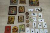 Δύο συλλήψεις για αρχαιοκαπηλία από την  Ασφάλεια Ιωαννίνων