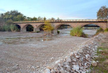 Oι βουλευτές ΣΥΡΙΖΑ ζητούν αποκατάσταση και συντήρηση της γέφυρας Ερμίτσας στην Αβόρανη