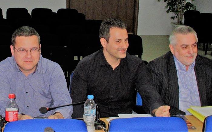 Μεσολόγγι: Δημοτικοί σύμβουλοι ζητούν συνεδρίαση για τους πρόσφυγες
