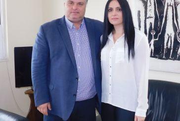 Ακόμη τρεις υποψηφίους ανακοίνωσε ο Νίκος Καραπάνος