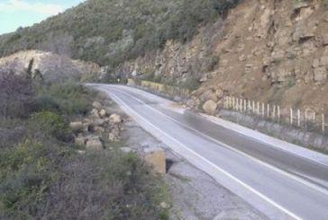 Κυκλοφοριακές ρυθμίσεις στο Μακρυνόρος