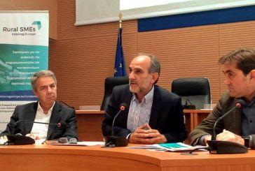 Βαριές κουβέντες για Κατσιφάρα από στελέχη του ΣΥΡΙΖΑ: Καταγγέλλουν πως στηρίζει Καραπάνο στο Μεσολόγγι