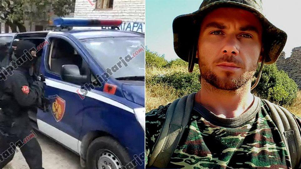 Δολοφονία Κατσίφα: Πληθαίνουν οι σκιές από την αλλοπρόσαλλη στάση των Αλβανών