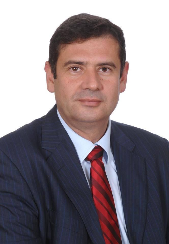 Επισημοποίησε την υποψηφιότητα του για τη δημαρχία Αμφιλοχίας ο Γιώργος Κατσούλας