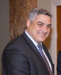 Νίκος Καζαντζής: δεν έχουμε προβεί σε συνεννοήσεις με κομματικούς φορείς