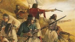 Καζινιστές: Η μυστική οργάνωση που έδρασε στην Αιτωλοακαρνανία κατά την επανάσταση του 1821