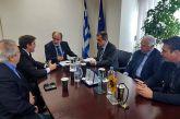 Επένδυση 30 εκατομμυρίων ευρώ απ' την Knauf στην Αμφιλοχία