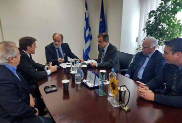 Επένδυση 30 εκατομμυρίων ευρώ απο την Knauf στην Αμφιλοχία
