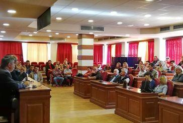 307 άνεργοι μέσω Κοινωφελούς σε Υπηρεσίες της Περιφέρειας Δυτικής Ελλάδας