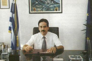 Υποψήφιος Δήμαρχος Αγρινίου ο Κώστας Κατσαρής