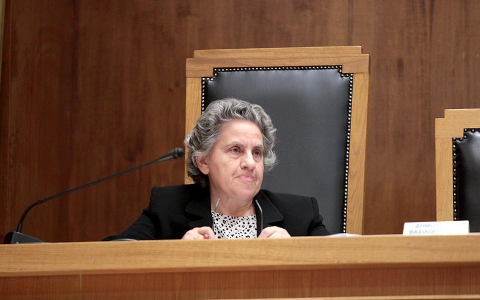 """Ομιλήτρια η Εισαγγελέας του Αρείου Πάγου σε ημερίδα στο Αγρίνιο: """"Η δημιουργικότητα των παιδιών ως παράγοντα αποτροπής της ανομίας"""""""
