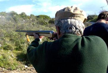 Παραλίγο τραγωδία σε κυνήγι στον Εμπεσό