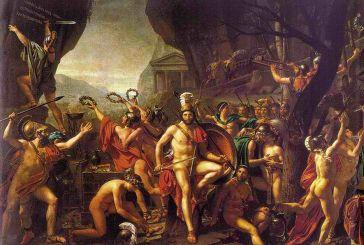 Μεγιστίας: Ο Ακαρνάνας που έπεσε με τους 300 του Λεωνίδα στις Θερμοπύλες