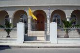 Mεσολόγγι: Η εορτή του Αγίου Θεοκλήτου στο Παρεκκλήσιο του Επισκοπείου