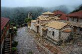 Ιερά Πανήγυρις στη Μονή Εισοδίων της Θεοτόκου Μυρτιάς Τριχωνίδος