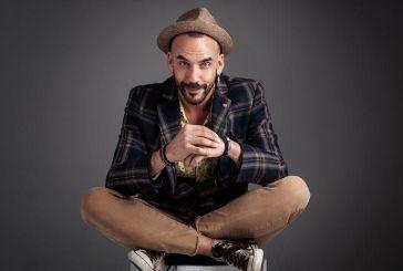 «Ψήνεται» ο Μουζουράκης για την χριστουγεννιάτικη συναυλία στο Αγρίνιο