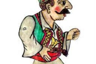 """Μπαρμπαγιώργος: Ο χαρακτήρας του """"Καραγκιόζη"""" που καθιέρωσε ο Αιτωλοακαρνάνας """"Ρούλιας"""""""
