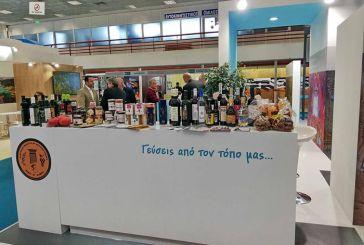Ο οίνο-γαστρονομικός τουρισμός στη Δυτική Ελλάδα στην έκθεση «Φιλοξένια»