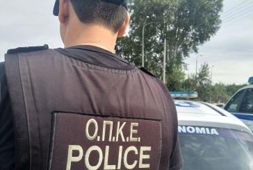 Δύο ακόμη συλλήψεις αλλοδαπών στην Αιτωλοακαρνανία