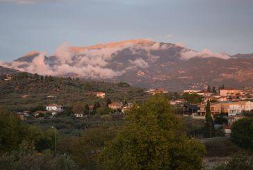 Hλιοφάνεια και κανονικές θερμοκρασίες τις επόμενες ημέρες στην Αιτωλοακαρνανία