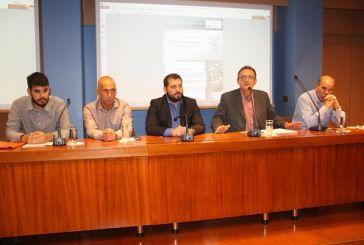 «Η Αιτωλοακαρνανία στο Εθνικό Κτηματολόγιο»: Αυξημένο ενδιαφέρον για την εκδήλωση της ΠΑΝΣΥ  (φωτο)