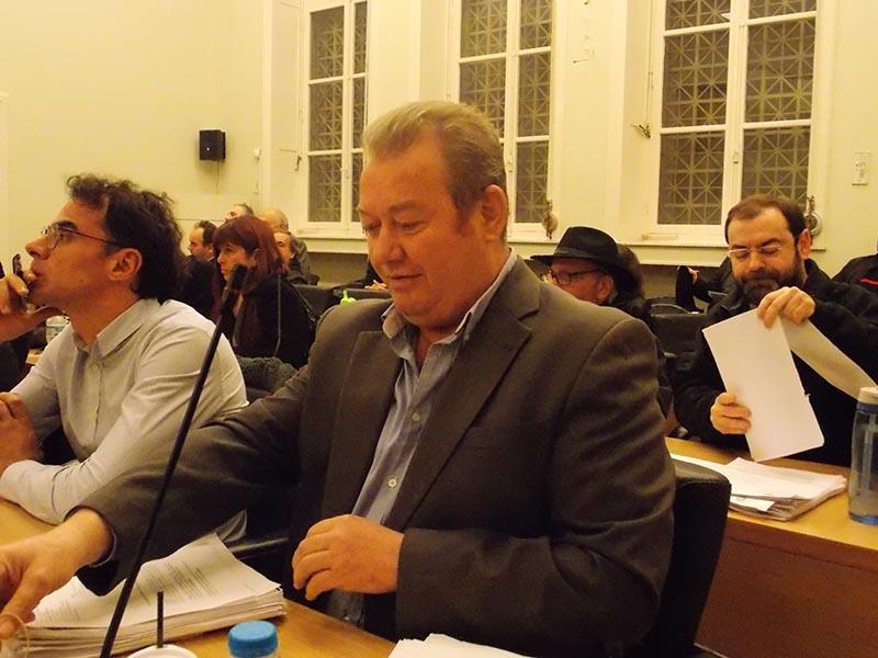 KKE: Περιοδείες Παπανικολάου σε Καινούργιο, Παραβόλα και Παντάνασσα