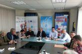 Συνάντηση στην Περιφέρεια για τις μονάδες βιορευστών στην Χάλκεια και τον δρόμο της Παλιόσκαλας
