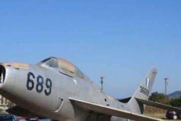 Πενθήμερες οι εκδηλώσεις στο Άκτιο για την εορτή της Πολεμικής Αεροπορίας