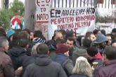 Επίθεση σε στελέχη του ΣΥΡΙΖΑ στο Πολυτεχνείο