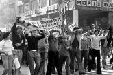 Δικτατορία 1967-1973: Δημόσιες πράξης αντίστασης που καταγράφονται σε Αγρίνιο και Δυτική Ελλάδα
