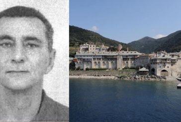 Koρυφώνεται η αγωνία για τoν  61χρονο Αγρινιώτη που εξαφανίστηκε στο Άγιο Όρος