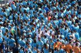 Οι νικητές του τελικού του Run Greece την Πέμπτη στον Απ. Κατσιφάρα