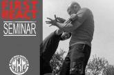 Αγρίνιο: Σεμινάριο για την αντίδραση σε βίαιες επιθέσεις στο Gruppo Victorum