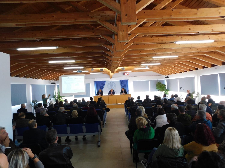 Άμεση συνάντηση με τον Υπουργό Μεταναστευτικής Πολιτικής ζητά ο Δήμος Μεσολογγίου