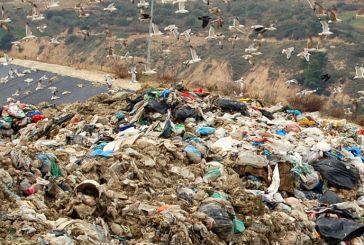 Σκουπίδια στο ΧΥΤΑ Παλαίρου θέλει να στείλει πάλι η Λευκάδα
