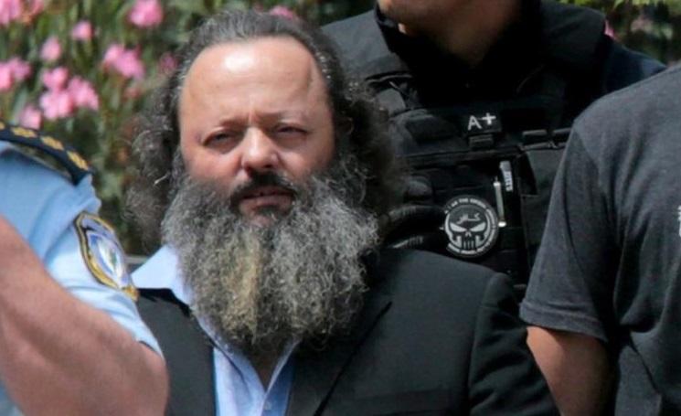 Σίγουρος πρωθυπουργός δηλώνει από τη φυλακή ο Σώρρας, εκδήλωση του Φορέα του στο Αγρίνιο