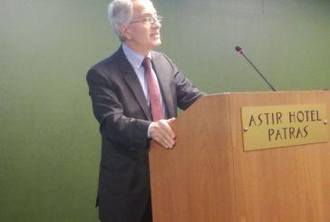 Με φουλ επίθεση σε Κατσιφάρα ανακοίνωσε υποψηφιότητα για περιφερειάρχης ο Σπηλιόπουλος